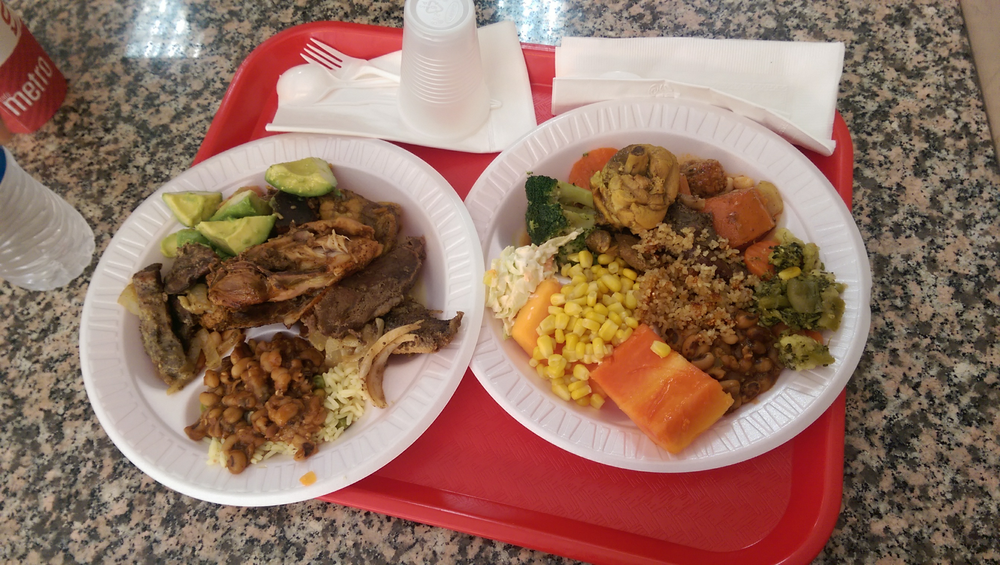 B D Halal Restaurant In Nyc Reviews Menu Reservations