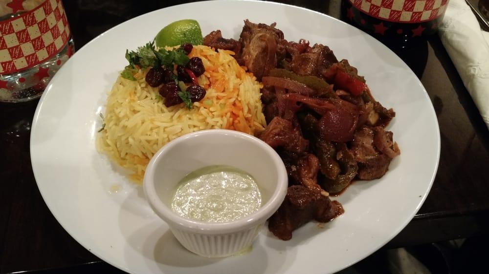 Safari Restaurant Nyc In Nyc Reviews Menu Reservations