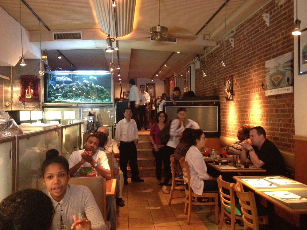 Flor De Mayo In Nyc Reviews Menu Reservations Delivery Address
