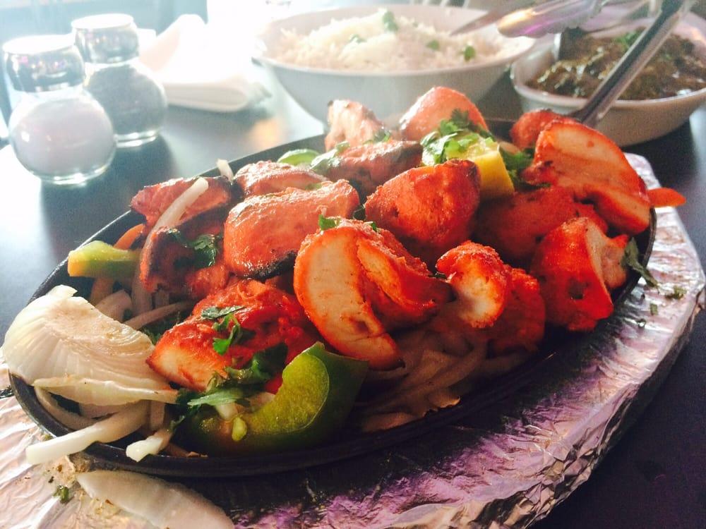 Jassi S Tandoori Grill Bar In Nyc Reviews Menu