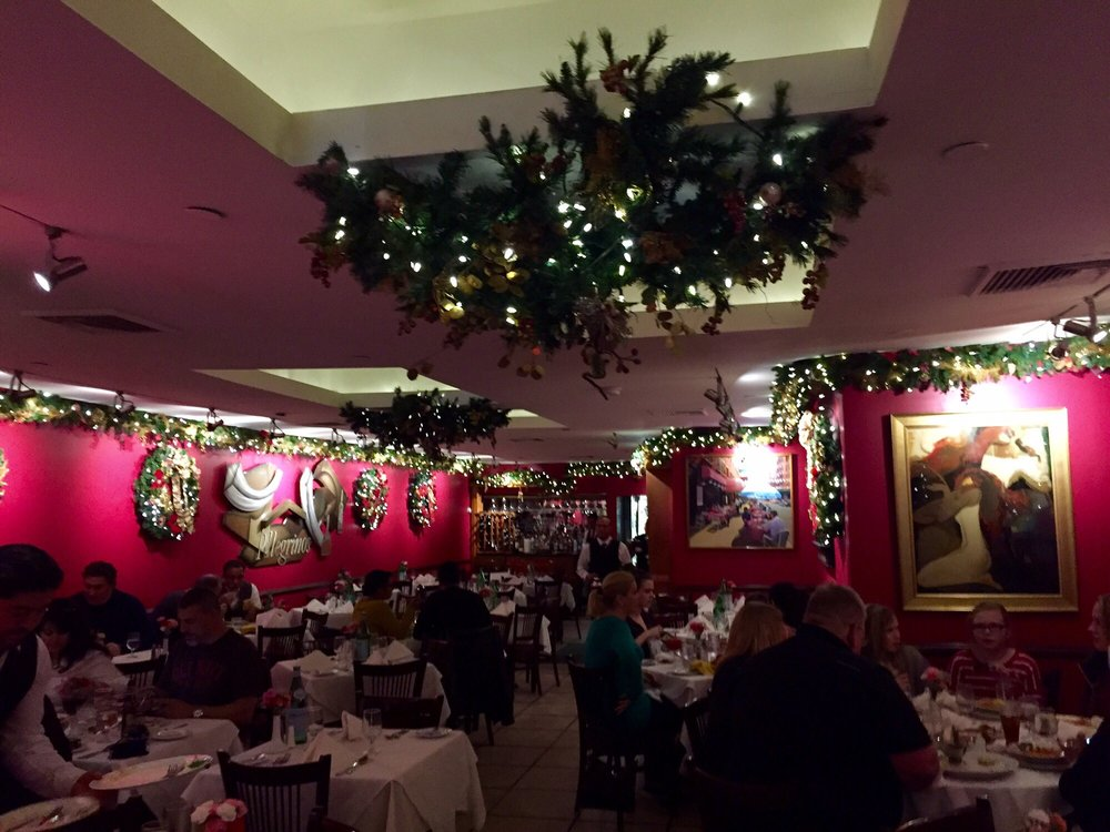 pellegrinos italian restaurant in nyc reviews menu reservations delivery address in new york