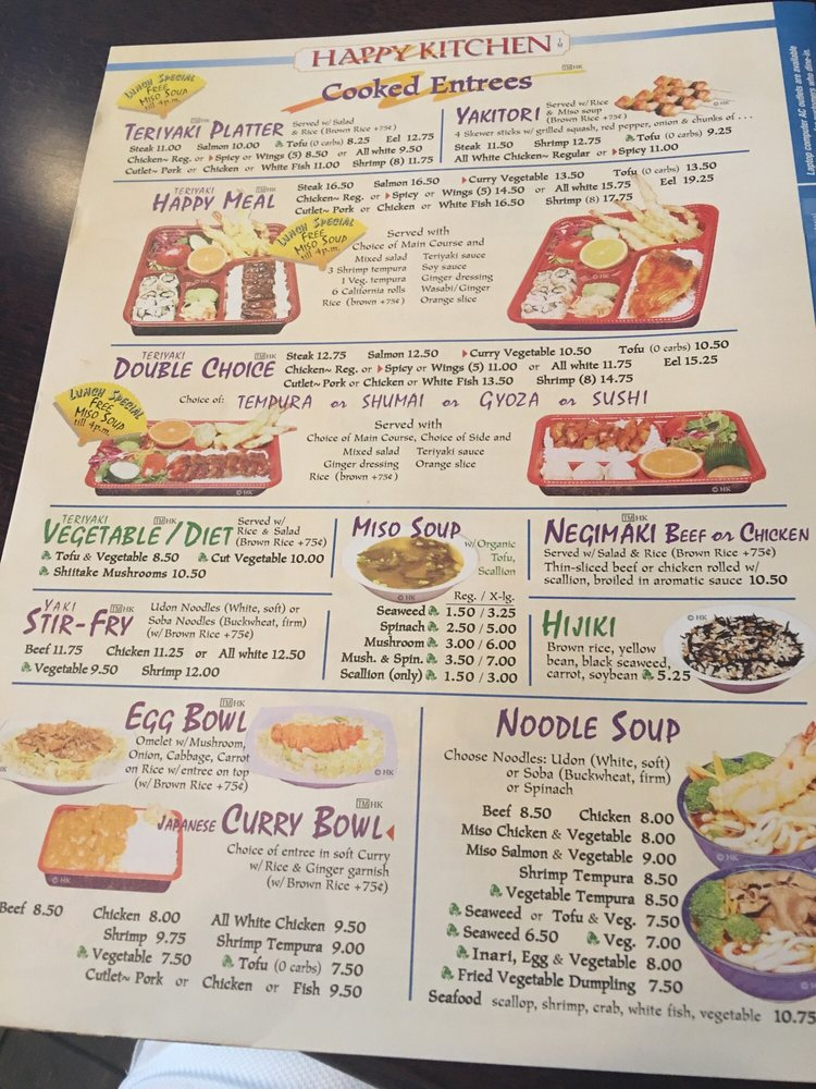 Happy Kitchen In Nyc Reviews Menu Reservations Delivery Address In New York