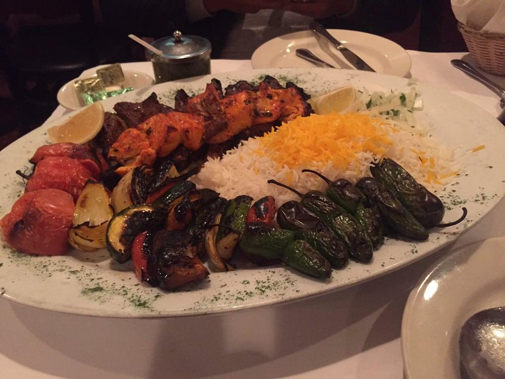 Miraj Healthy Grill In Nyc Reviews Menu Reservations