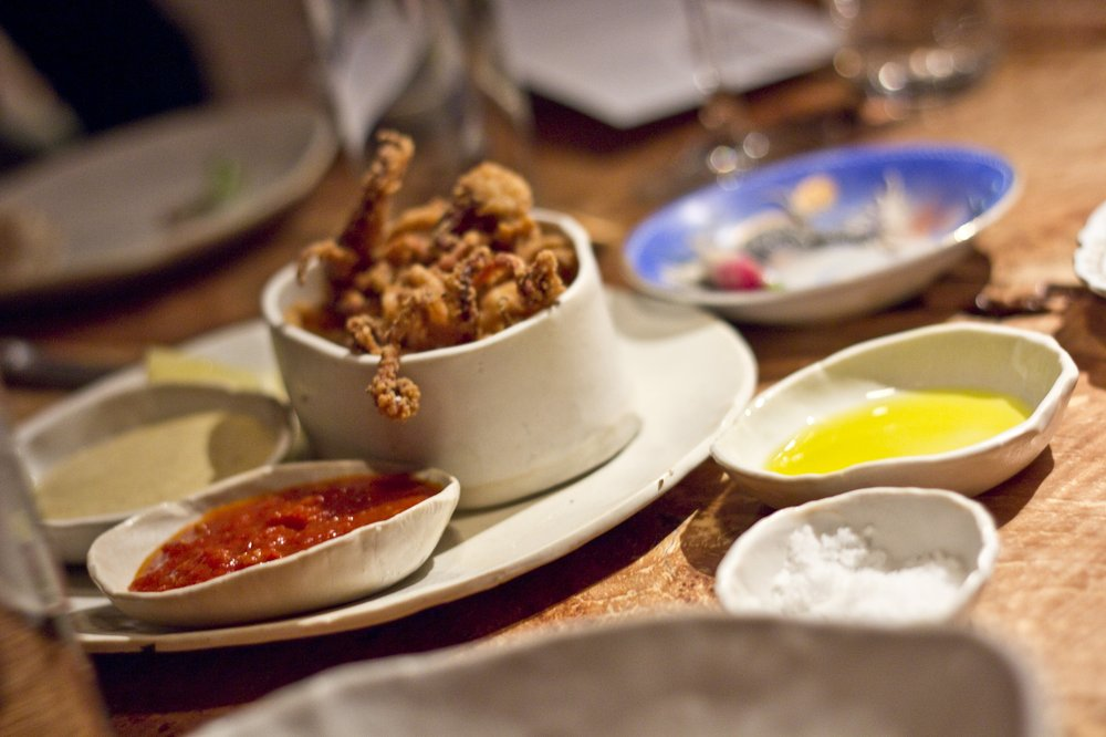 ABC Kitchen in NYC reviews, menu, reservations, delivery ...