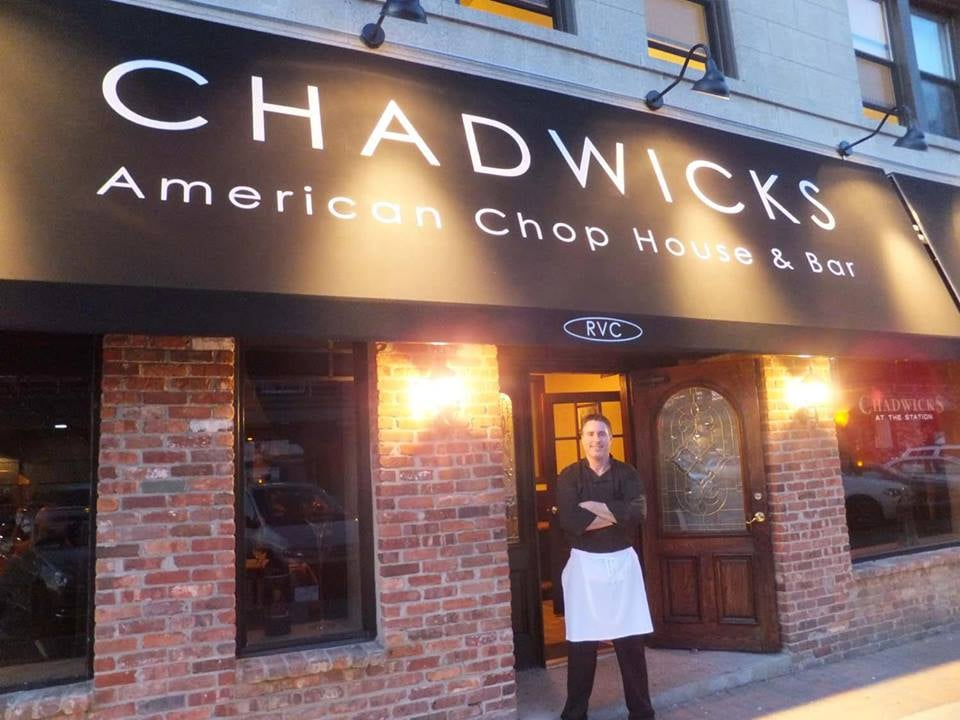 Chadwicks American Chop House Bar In Nyc Reviews Menu Reservations Delivery Address In New York