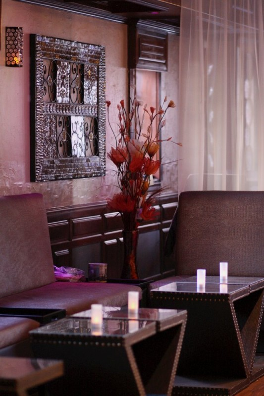 Duo Tapas Bar Lounge In NYC Reviews Menu Reservations Delivery Address New York