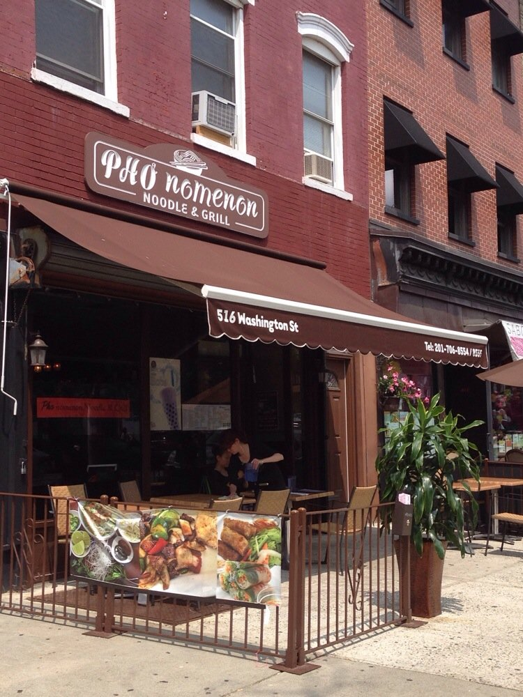 Pho Nomenon Noodle Grill In Nyc Reviews Menu Reservations Delivery Address In New York