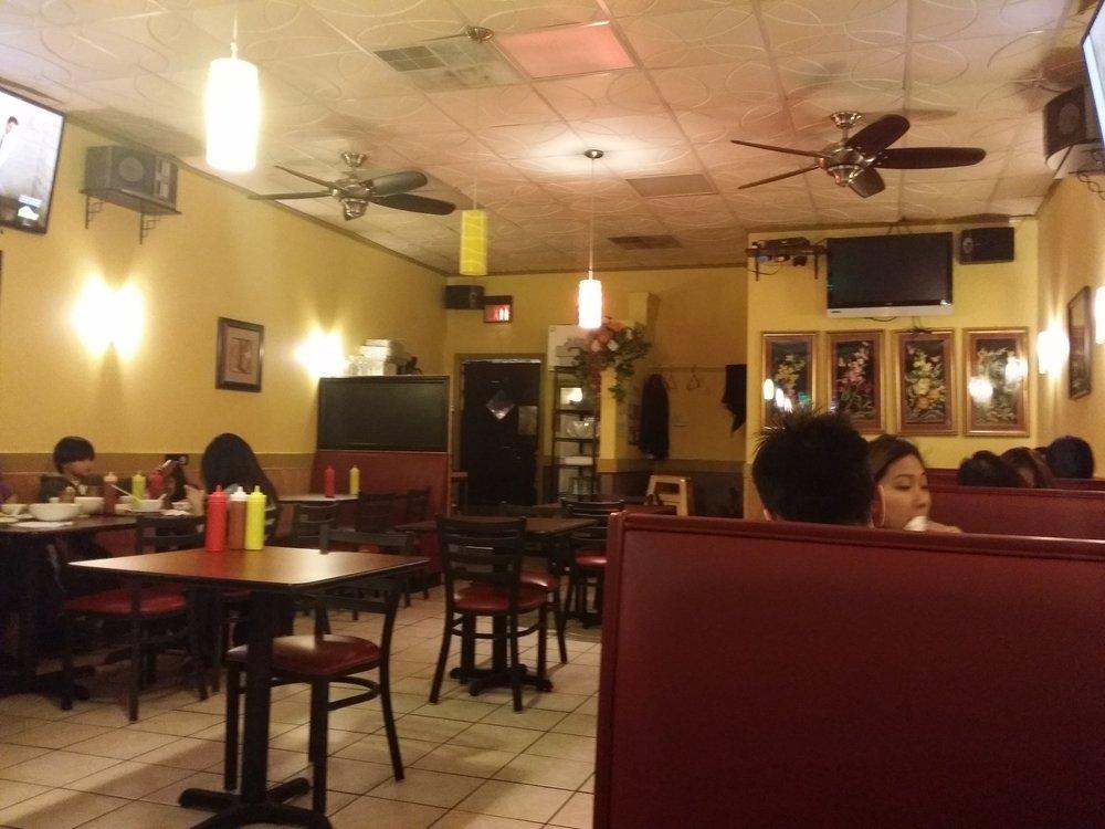 Viet Cafe Nyc Menu